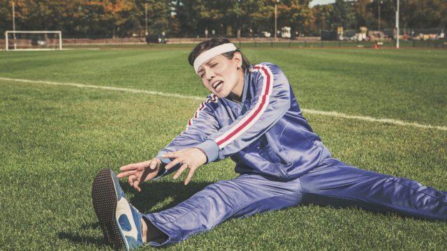 女性が「運動したい」と思ったときに最初に読む記事。【医学的に正しい女性の運動法】