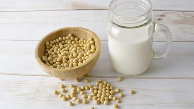 大豆がダイエットに効く理由