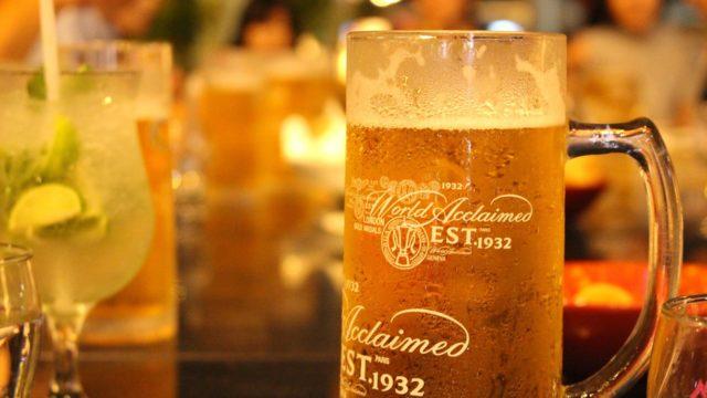【お酒のオススメの飲み方】【心臓・血管の病気リスク軽減】病気にならない最強の飲み方