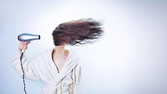 髪の毛をつくるケラチン豊富な「豆腐+玄米」