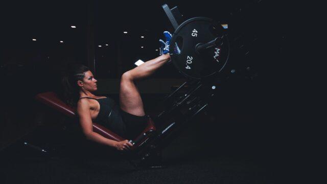 【ウォーキングやランニングだけでは痩せない】健康になるには、「筋肉」が必要!!