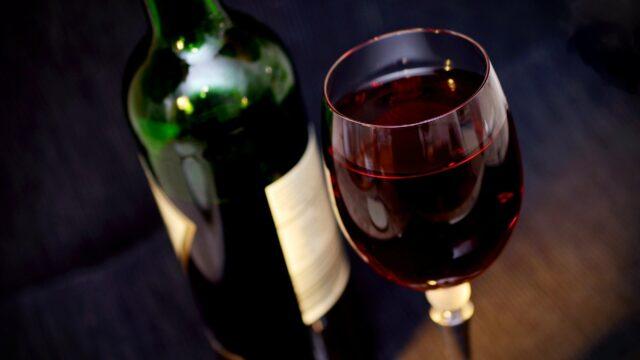 【赤ワインは、身体にいい?】意外と知らないポリフェノールの効果