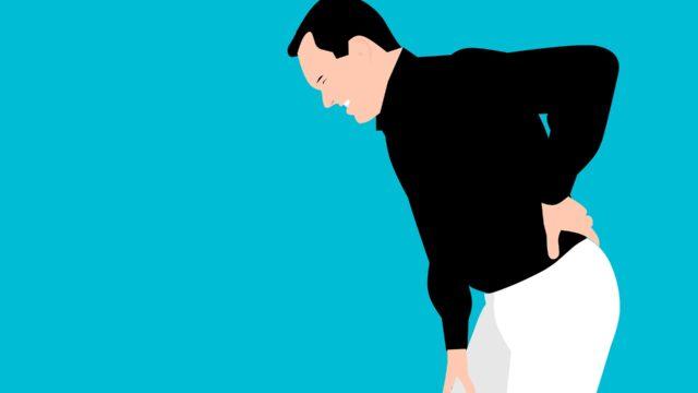 【猫背・肩こり・腰痛を防ぐ!】日常生活で気をつけたいこと4つのこと