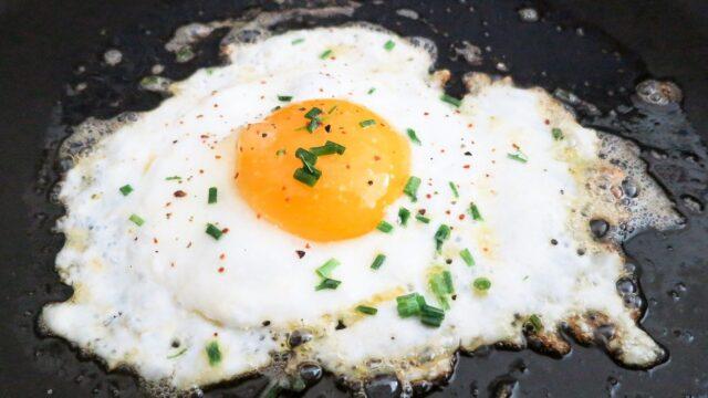 朝にタンパク質を食べると太りにくい