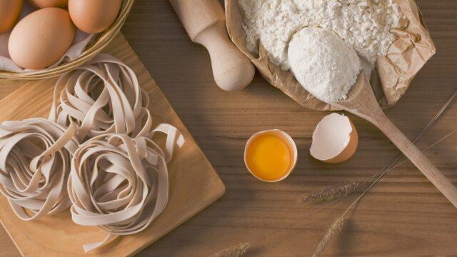 小麦粉を控えて痩せる!?「グルテンフリー」ダイエット方法&おすすめ食材