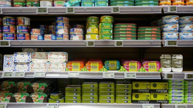 ダイエットブーム!サバ缶ダイエット方法「魚缶」のスゴさ・魅力とは