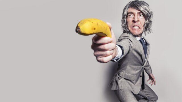 筋トレをサポート?!「バナナ」が筋肉増強に役立つ4つの効果